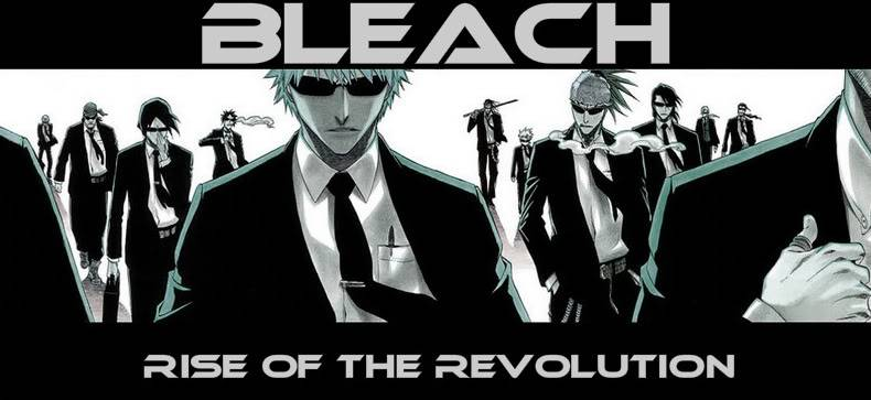 Bleach Revolution
