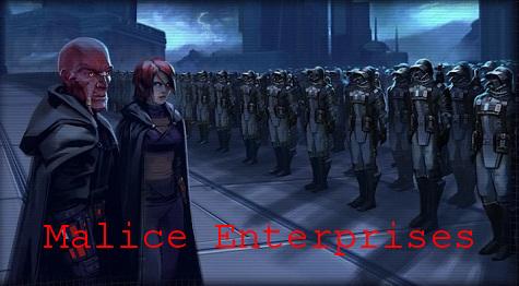 Malice Enterprises
