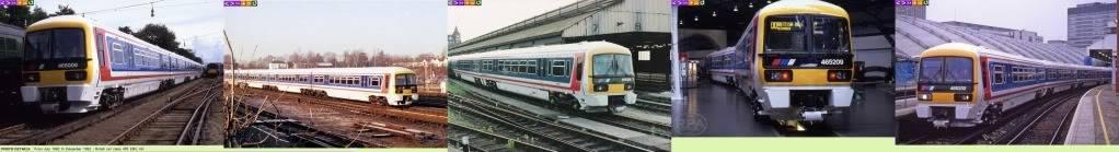 The Class 465 Class465
