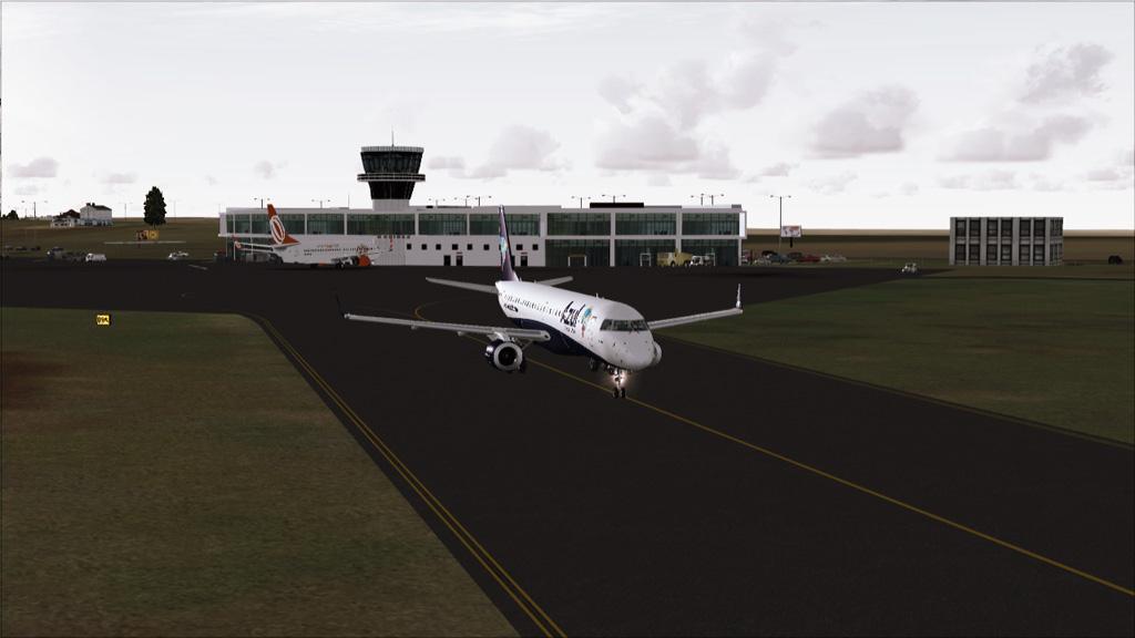 AZU 4035 - SBMG-SBKP 2