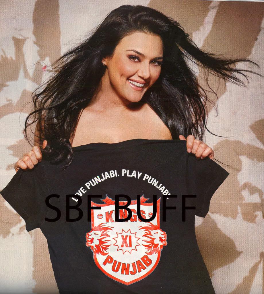 Preity Zinta Sexy, Live and Exclusive on MAXIM 2c6dd81e