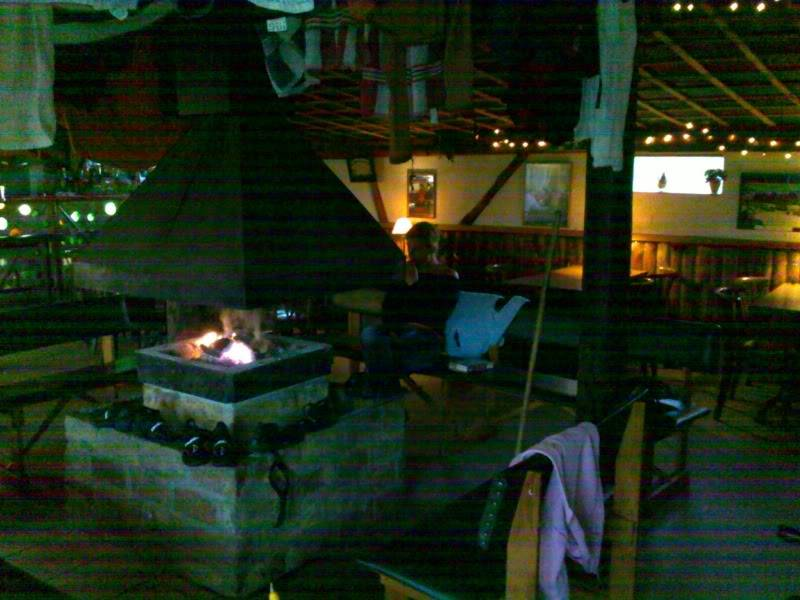 "Weekendje camping ""la plage"" robertville 26092009221"