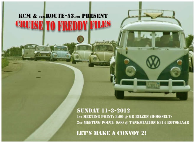Cruise to Freddy Files 2012 Convoy2012