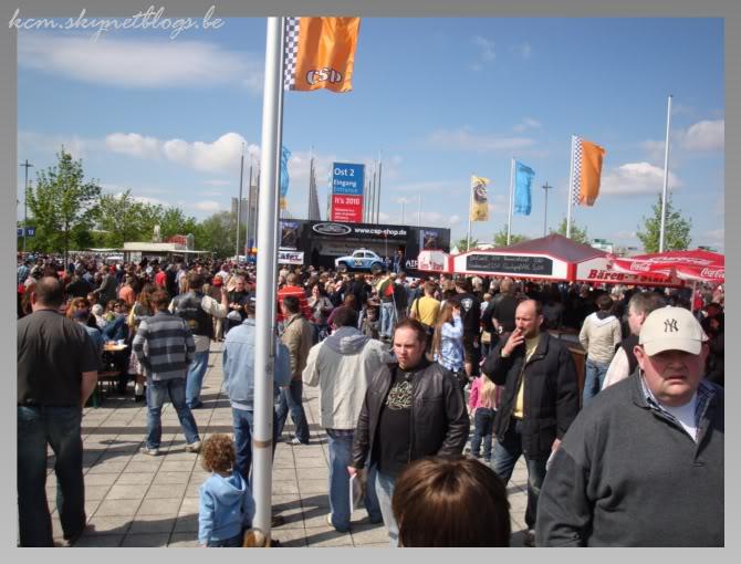 hannover - Mai Käfer Treffen Hannover DSC03476