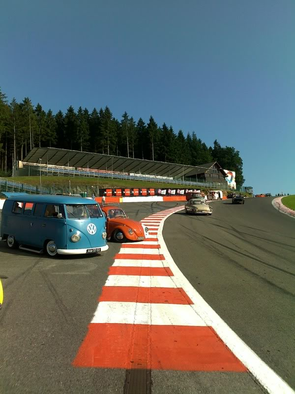 Bug Show @ SPA FRANCORCHAMPS ! 01082009153