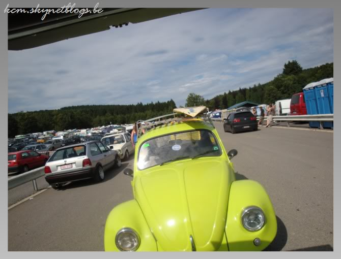 Bug Show @ SPA FRANCORCHAMPS ! DSC02408