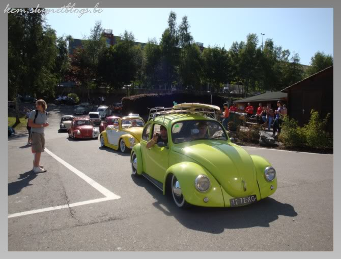 Bug Show @ SPA FRANCORCHAMPS ! DSC02411
