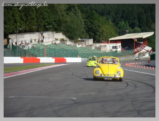 Bug Show @ SPA FRANCORCHAMPS ! DSC02416