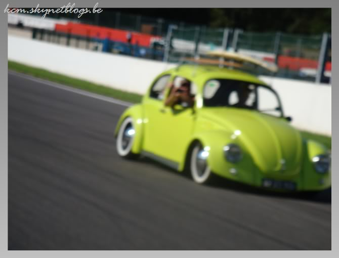 Bug Show @ SPA FRANCORCHAMPS ! DSC02418