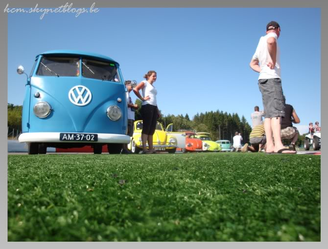 Bug Show @ SPA FRANCORCHAMPS ! DSC02424