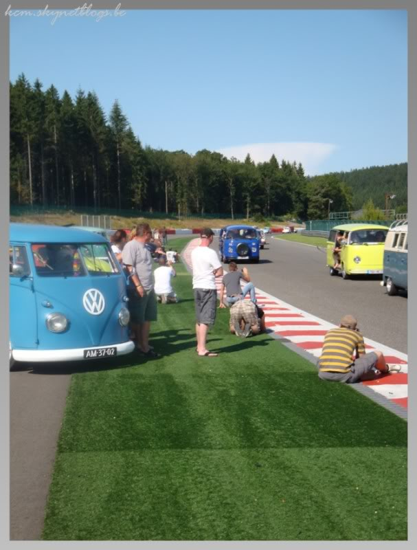 Bug Show @ SPA FRANCORCHAMPS ! DSC02429