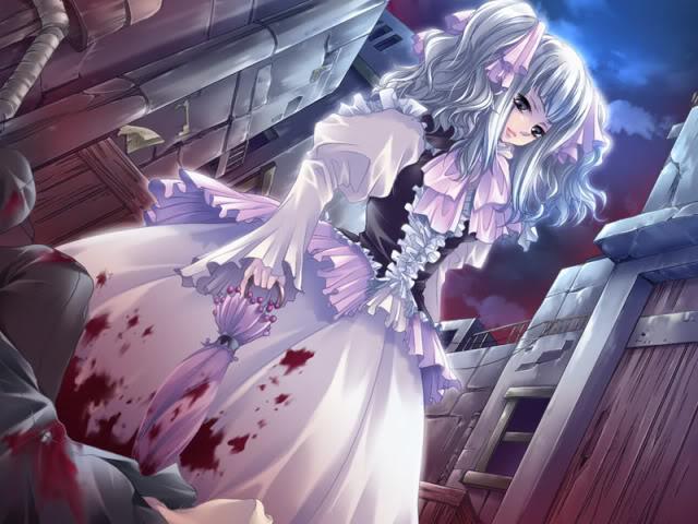Sakura's Warped Reflections Murder