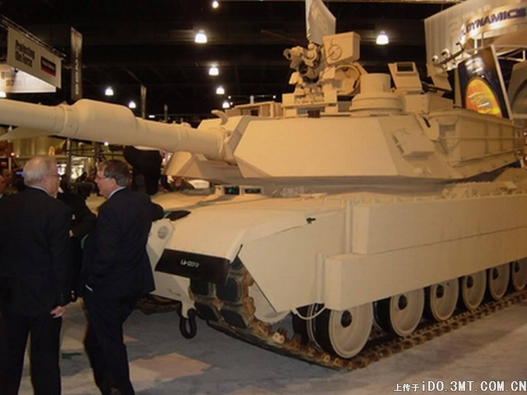 M1s with T.U.S.K 070825114012591