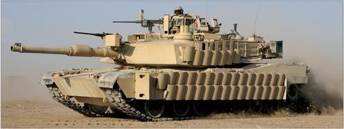 M1s with T.U.S.K 300977777