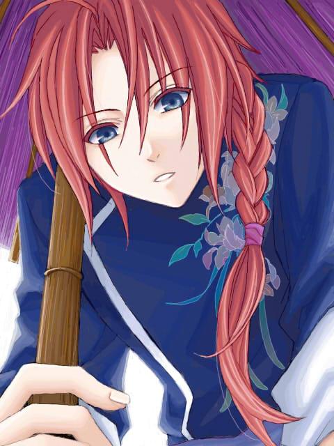 Ficha de personaje virtual Kamui Aokii 6626350
