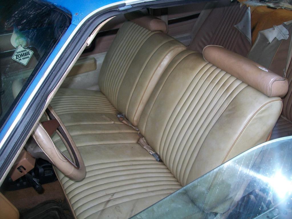 1976 & 1977 Pontiac Lemans Coupes for sale. Panama City, FL 100_6786
