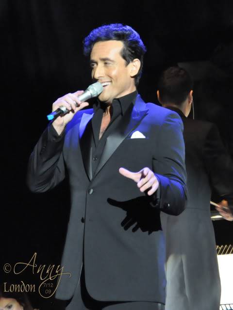 Il Divo Christmas Shows December 2009 0437