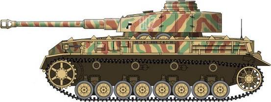 Strato's Panzer IV Ausf. G PzIV_33