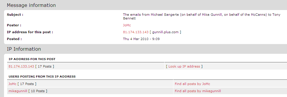 The emails from Michael Sangerte (off topic/split section) - Page 7 Gunnill