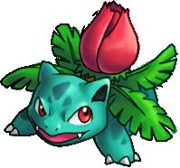 На лов за тревен покемон! - Page 2 Ivysaur