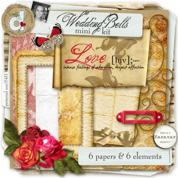 FREE Mini Kit by DIGI_licious Designs! Chrism_weddingbells_prev600x600