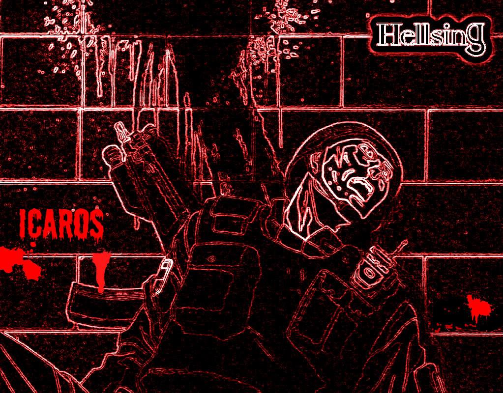 Relato Antes De la Murte..  Despierta!! part 2 Hellsing-049-1
