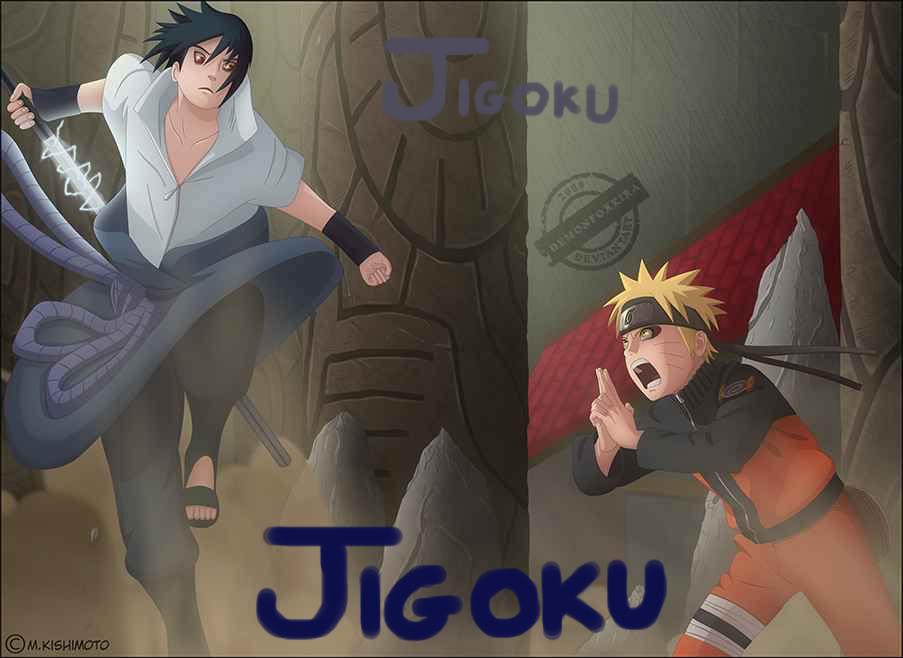 HOLA soy jigoku18rey Jigoku