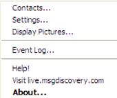 برنامج Messenger Discovery لعشاق المسنجر.. أضف إمكانيات مميزة لمسنجرك .. الشرح 45c4dada