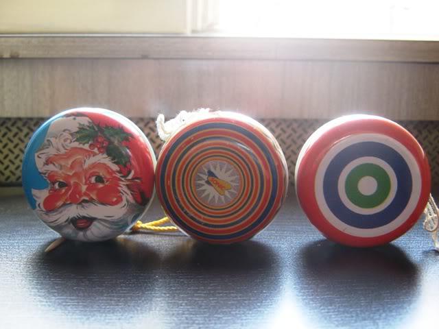 [VENDO] 25 Yoyo da Collezione (50 cents x Yoyo!) Immagine102-2