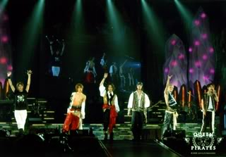 KAT-TUN: historia del grupo 03-1