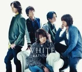 Letras del single WHITE 343niop-1