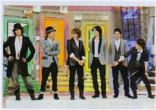 KAT-TUN: historia del grupo TVAbril0913