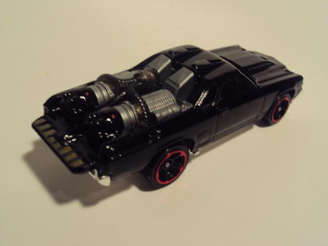 Un Vistazo a modelos 2012. DSC09238