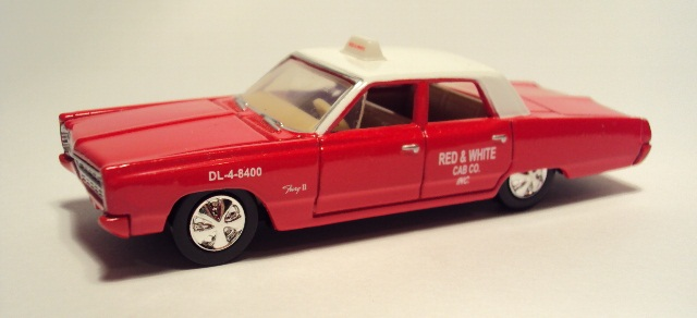 Johnny Lightning: 1967 Plymouth Fury II DSC04316_zps839d7195
