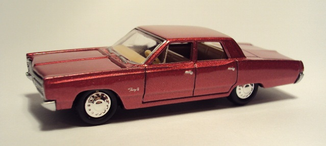 Johnny Lightning: 1967 Plymouth Fury II DSC04317_zps5393d9f6