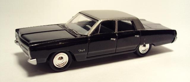 Johnny Lightning: 1967 Plymouth Fury II DSC04318_zps9aa3ea82