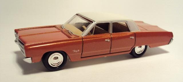 Johnny Lightning: 1967 Plymouth Fury II DSC04319_zps47a9a64f