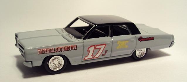 Johnny Lightning: 1967 Plymouth Fury II DSC04323_zps17601ce5