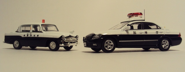 Rai´s 1/64: Toyota Crown 180 Patrol car. DSC03402_zps76c20f7e