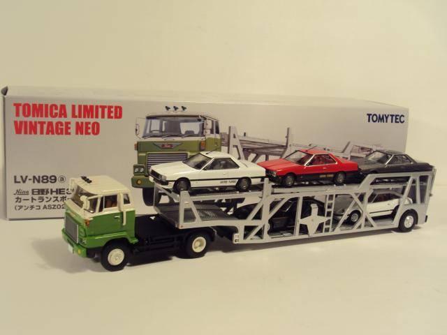 TLV-N89a: Hino HE366+Antico car Transporter. DSC02839_zps04644678