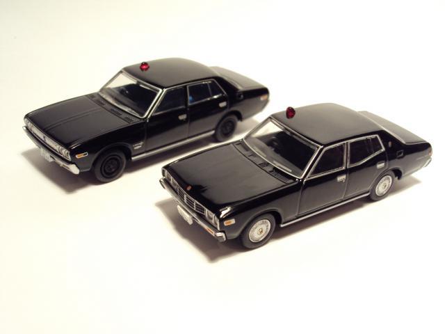 TLV Seibu Keisatsu 13: Nissan Cedric 230/330. DSC04184_zps204792b4