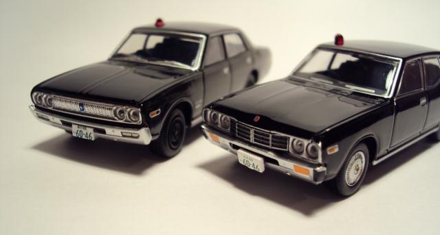 TLV Seibu Keisatsu 13: Nissan Cedric 230/330. DSC04187_zps48b34970