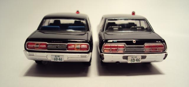 TLV Seibu Keisatsu 13: Nissan Cedric 230/330. DSC04189_zps32970676