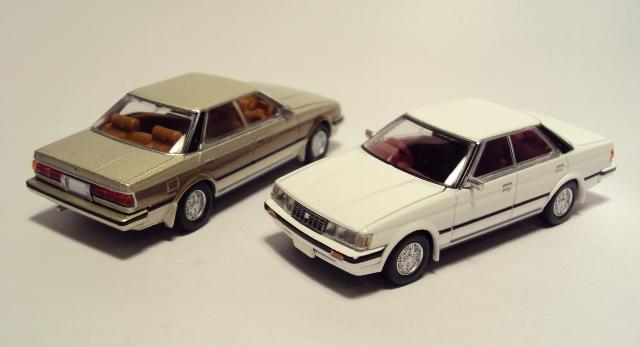 TLV-N95a & b: 1984 Toyota Mark II Grande Hardtop. DSC05902_zps10147971