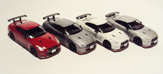 TLV-N100 & 101: Nissan GT-R Nismo/N-Attack. DSC07348_zpstevumnry