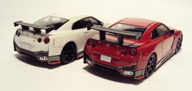 TLV-N100 & 101: Nissan GT-R Nismo/N-Attack. DSC07350_zps6qdnrlz4