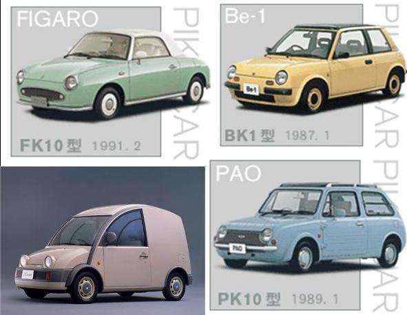 Nissan Pike Cars 1/64. Pikecars_zps37b4008a