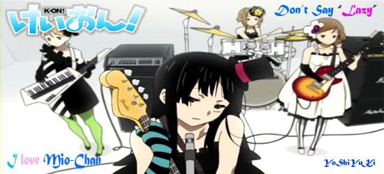 [Concert] Suzumiya Haruhi no Gekisou Copy