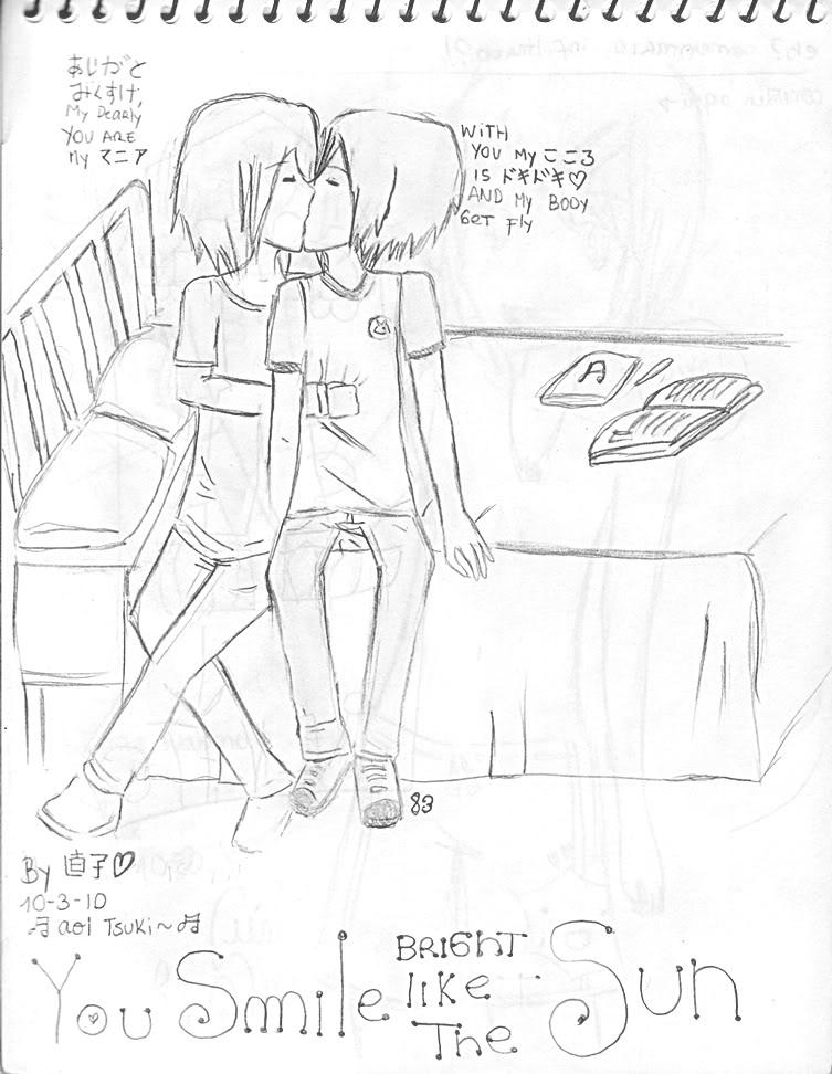 Mi Draws And Fan Arts IMG_0001