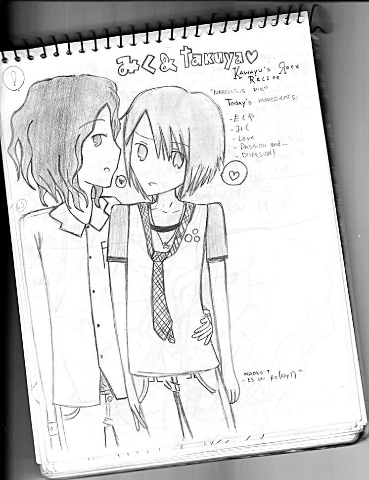 Mi Draws And Fan Arts IMG_0014